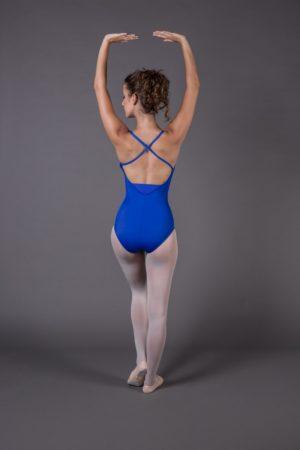 Body Danza Bretelle