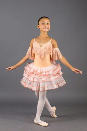 Costume Danza Spagnola