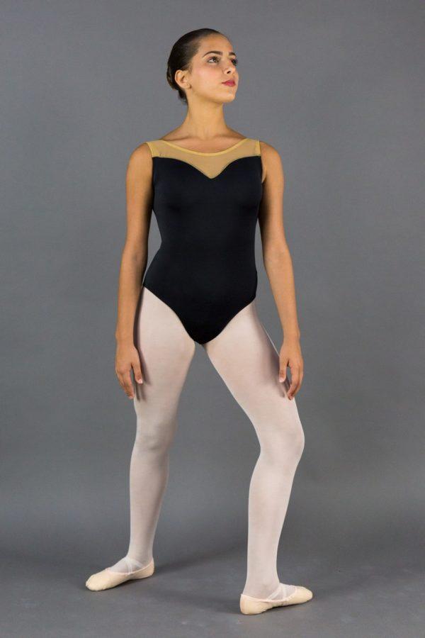 Body Danza Betty