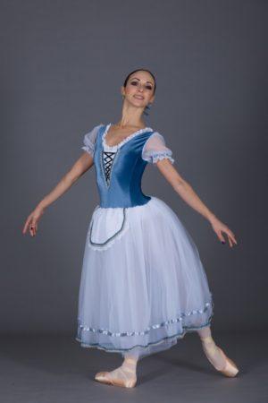 Costume Giselle