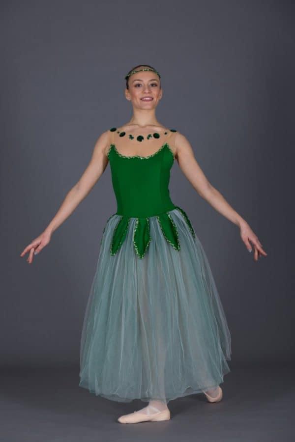 Degas Smeraldo Jewels