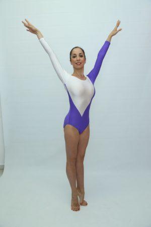 Body Artistica Federica