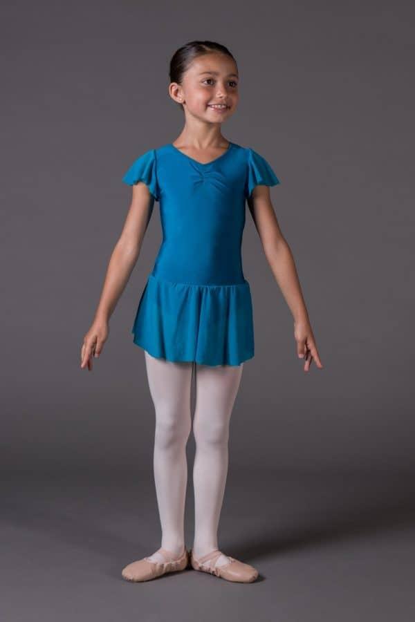 Body Danza Iris