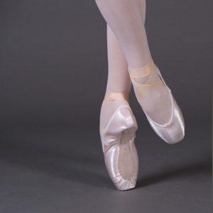 prime punte per danza classica Irene Correnti Danza