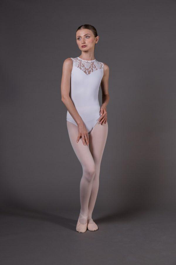 Body Danza Carmen