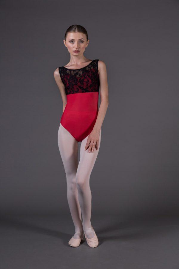 Body Danza Irene