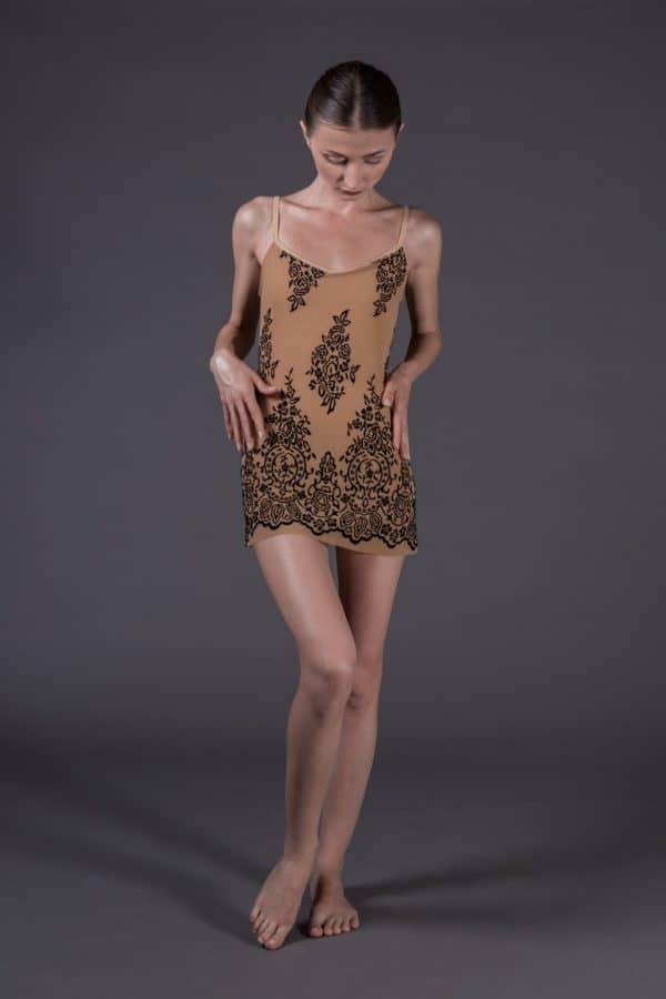 Body Danza Calliope