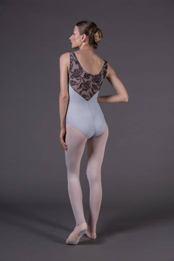 Body Danza Bianca