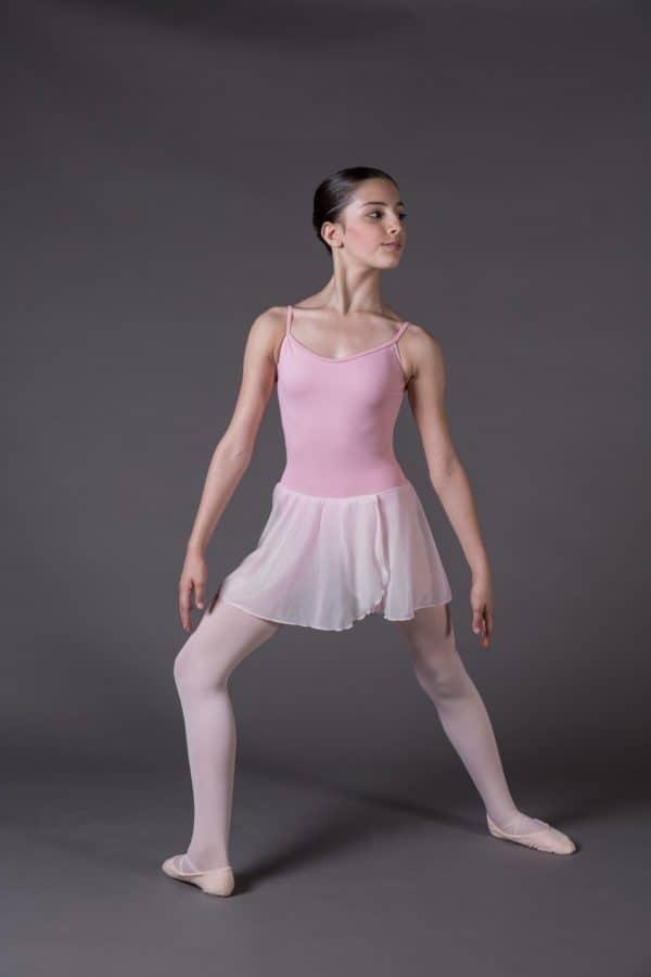 Body Danza Dafne