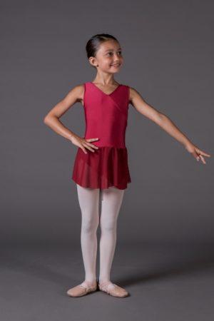Body Danza Gabriela