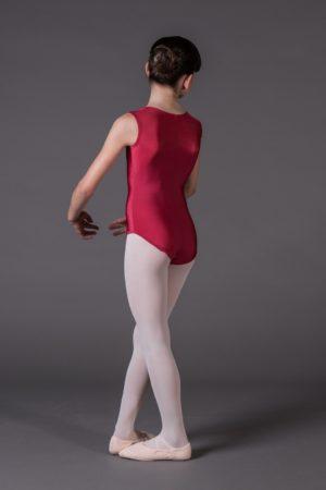 Body Danza Ines