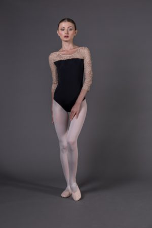 Body Danza Letizia