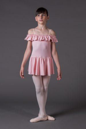 Body Danza Miriam