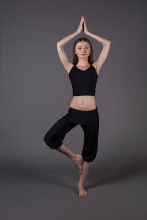 Completo Danza Greta