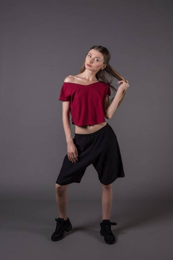 Completo Danza Tina