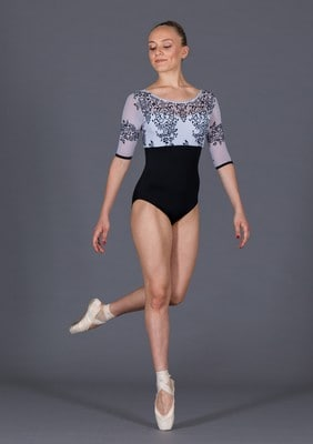 SCHOOL WOMEN LEOTARDS