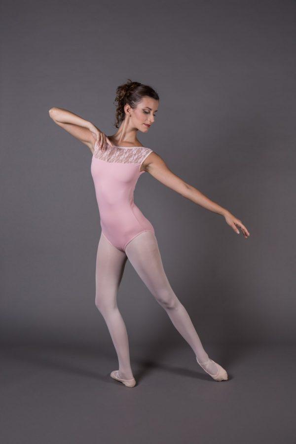 Body Danza Aisha