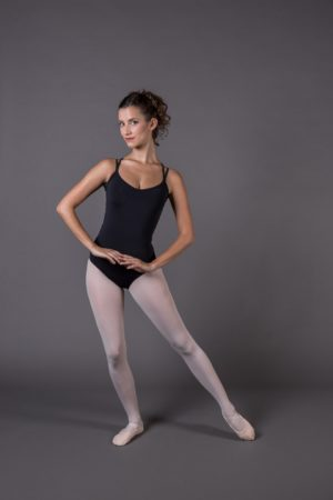 body danza ester
