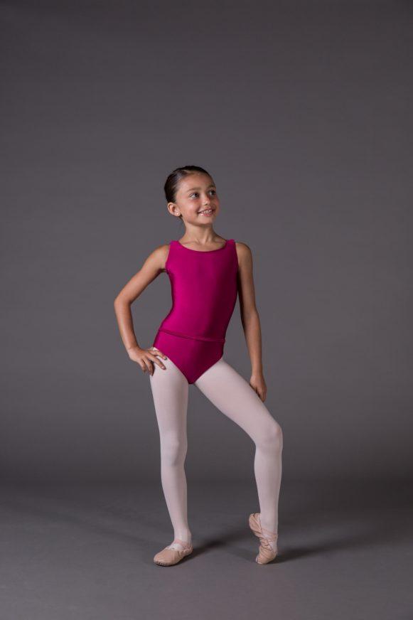 Come vestirsi per la lezione di danza classica