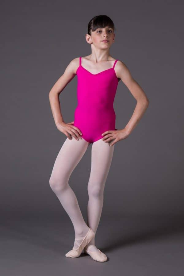 Body Danza Lina