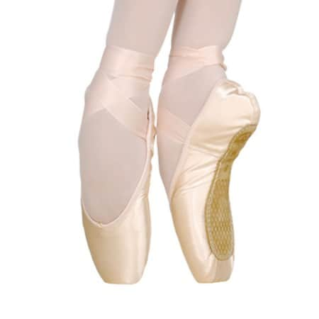 Punte danza Grishko 2007