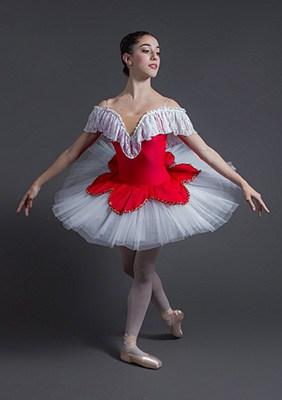 Costumi Spettacolo danza Classica