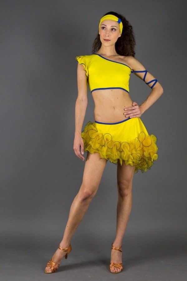 Completo Ballo Caraibico