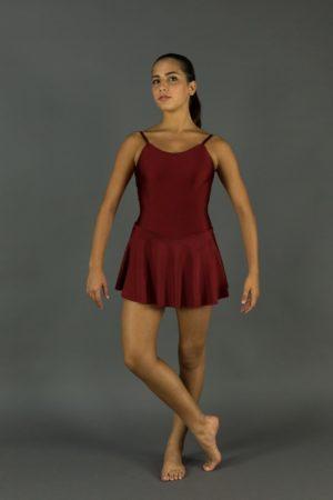 Body Danza Barbara