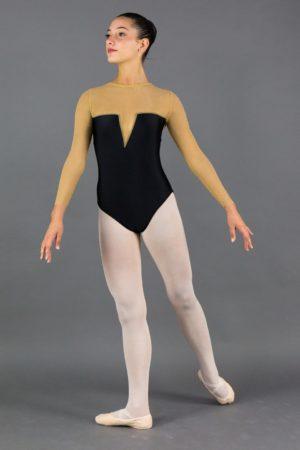 Body Danza Brigitte