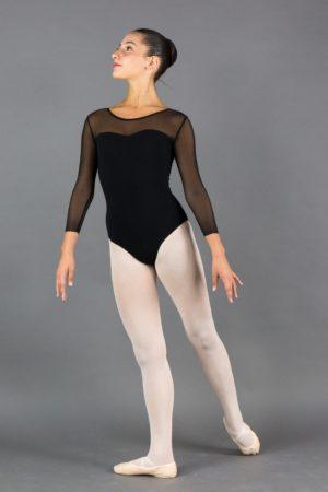Body Danza Nuvola