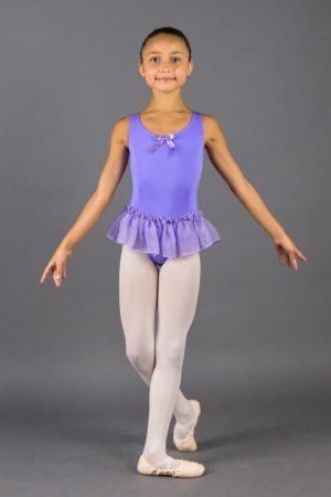 Body Danza Valeria