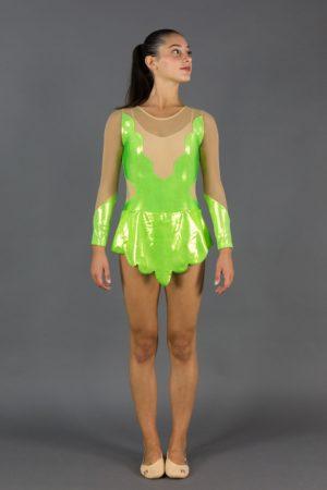 Body RitmicaClarissa