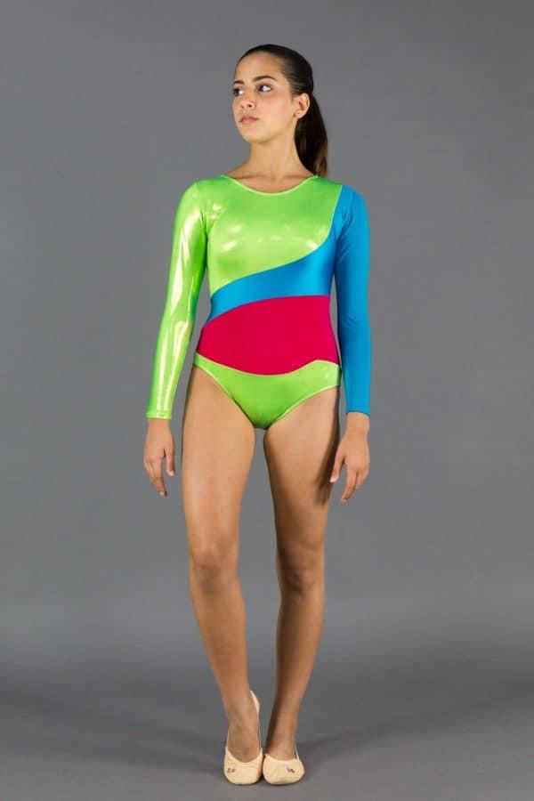 Body Artistica Daniela