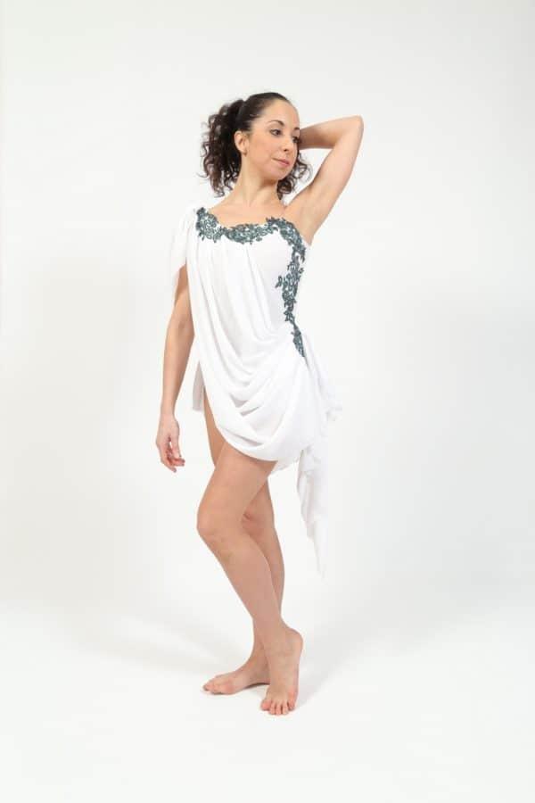 abito per ballo latino americano