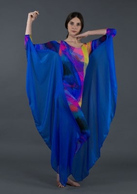Costume La Sirenetta