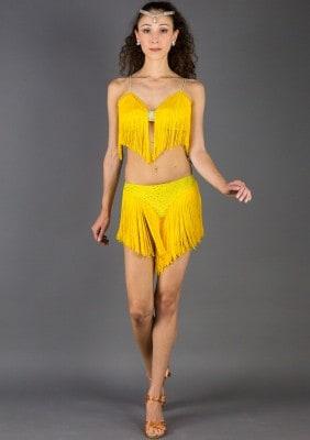Costumi Ballo Latino