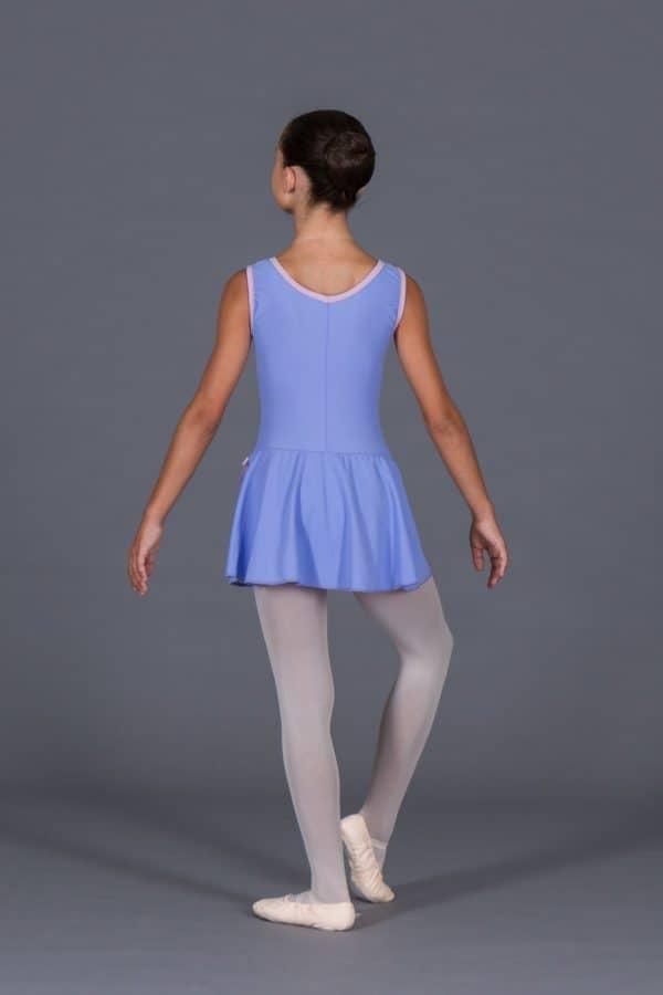 Body Danza Ariel