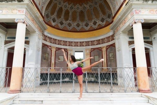Body Danza Diana