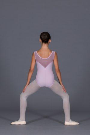 Body Danza Elisa