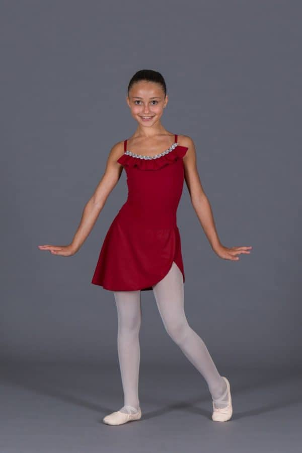 Body Danza Isabella