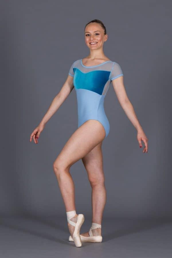 Body Danza Maya