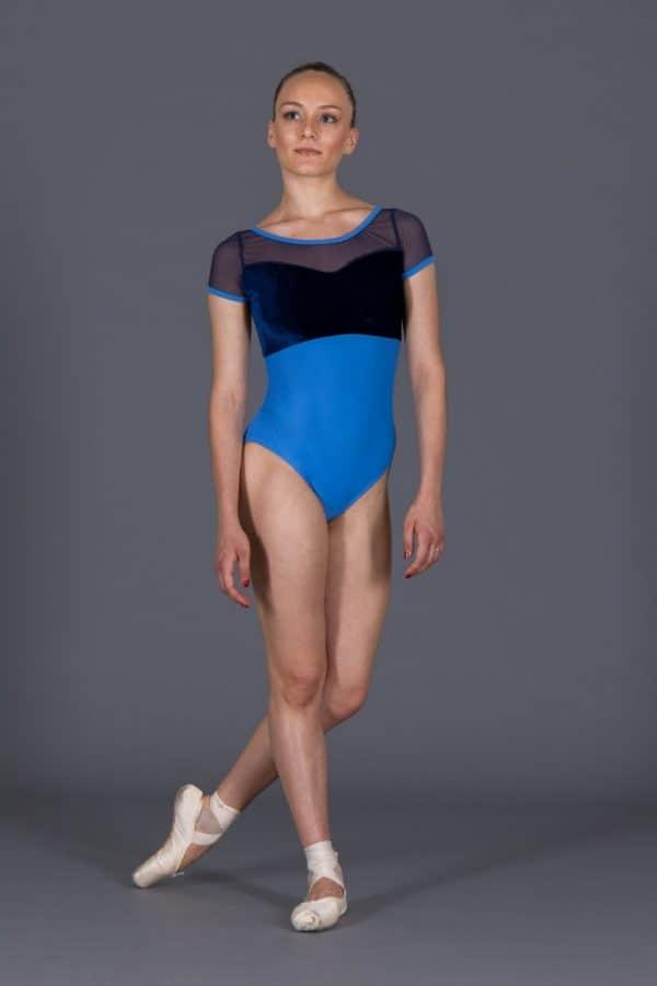 Body Danza Ofelia