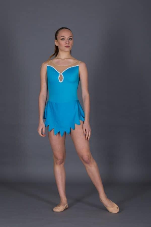 Body Danza Milva