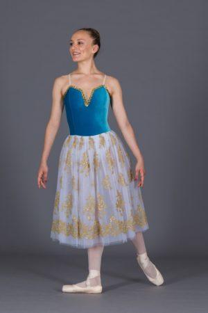 Costume Henriette