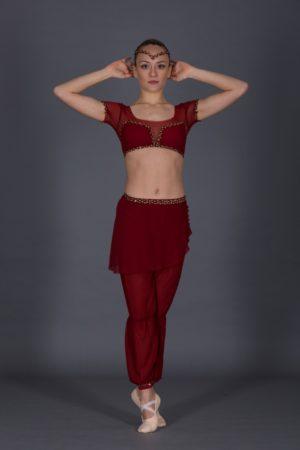 Costume Nikija