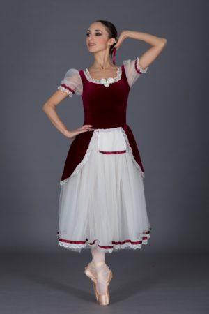 Costume Lisa