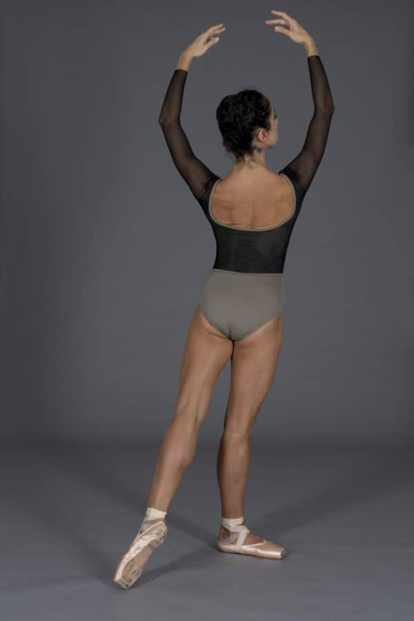Body Danza Alicia