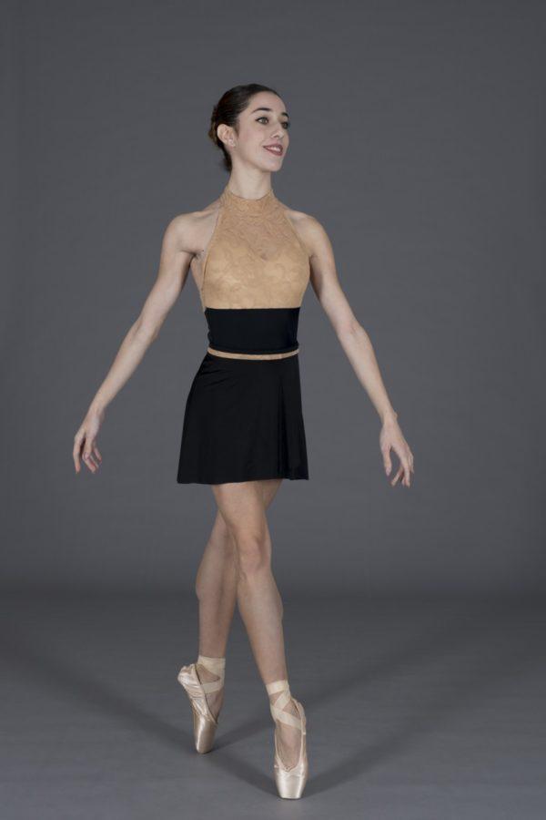 Gonnellino per danza classica