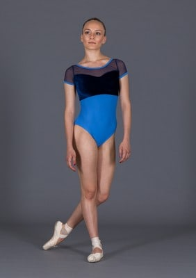 WOMEN PROFESSIONAL DANCE LEOTARDS