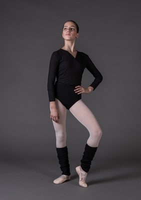 WARM UP DANCEWEAR